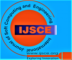 International Journal of Soft Computing and Engineering (IJSCE)
